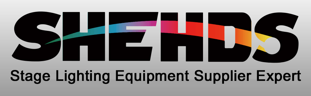 SHEHDS-Stage Lighting Equipment Supplier Expert
