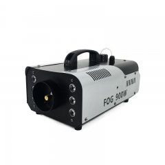 Smoke machine 900W RGB 3IN1