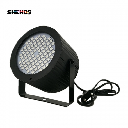 LED 88x1W RGB Strobe Flash Light DJ Disco Strobe Light Sound voice Music Control Stroboscope Led Stage Light Effect Party Show