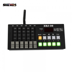 Wireless Charging Remote Control  DMX Console30