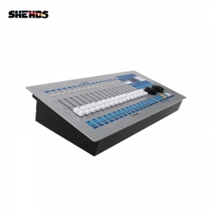 Console 768 DMX512 DJ Controller Stage Effect Lighing Professional Equipment