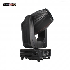 Bulb 380W Beam&GOBO&Wash 3IN1 Moving Head Lighting Professional Stage DJ Light
