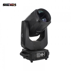Beam&Spot 260W 9R Moving Head Lighting 14 Gobos Professional Stage/Performance Lights
