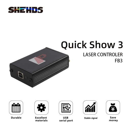 High Quality Factory Outlet Quick Show 3 DMX Controller Or DMX Control Software Controller Equipment For Disco Nightclub Stage Light with Free Shippin